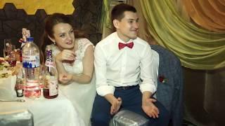 Свадьба Дмитрия и Екатерины 2016 (2 серия) Полная версия