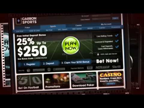 Carbon Sportsbook & Poker Review