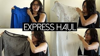 Express Haul | Fueled by Fashion Thumbnail