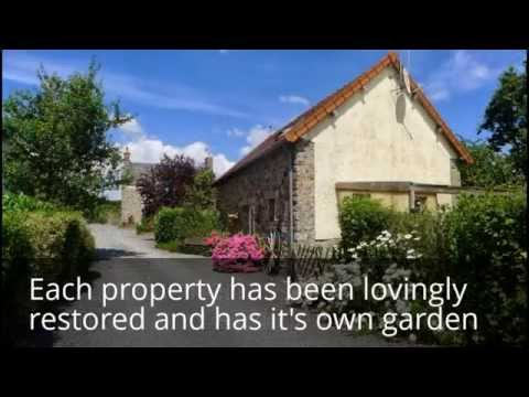 Holiday Cottages Normandy