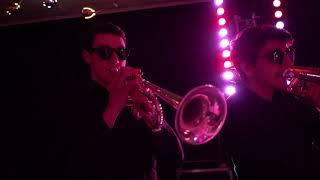 Кавер группа CODA BAND 2.0 Самара - Что ты имела в виду (live)