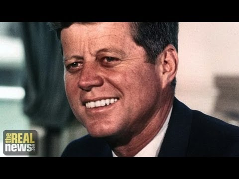 Vietnam and the Legacy of the JFK Presidency - Peter Kuznick on Reality Asserts Itself (1/2)