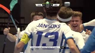🎬 Highlights: FK Kurši - Ķekava (19.09.2020)