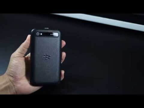 BlackBerry Classic - Full Review