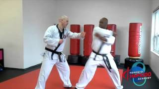Hapkido - White Belt Requirements - Teaser | Martial Arts for Adults in Toronto