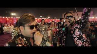 THE DESI BROTHERZ || The One and Unique Concept Of DJ Based Band With  Live Singing 🎤