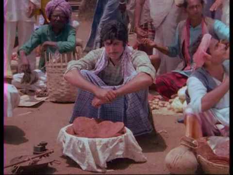 Saudagar - 11/13 - Bollywood Movie - Nutan, Amitabh Bachchan & Padma Khanna