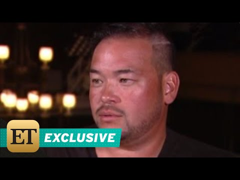 EXCLUSIVE: Jon Gosselin Talks Estrangement From Kids and Getting Recognized at the Laundromat