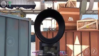 Crime Revolt - Online FPS (PvP Shooter) Android Gameplay #3 screenshot 5