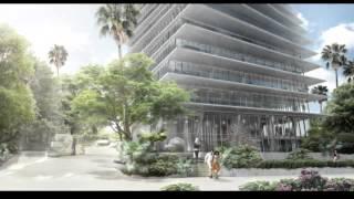 Bjarke Ingels on Architecture, Grove at Grand Bay