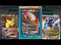 Pokemon TCG - Darkrai/Giratina/Salamence - Live Stream play with Subscribers!
