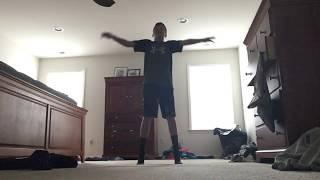 Pro videos 323 doing FortNite Dances FUNNY