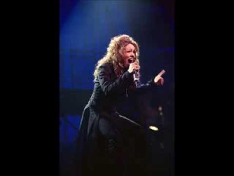 Mariah Carey- Love Takes Time Live at Music Box Tour 1993