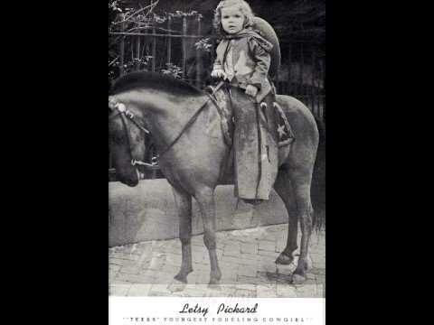 """1929  """"Sally Goodin"""" by Obed """"Dad"""" Pickard"""