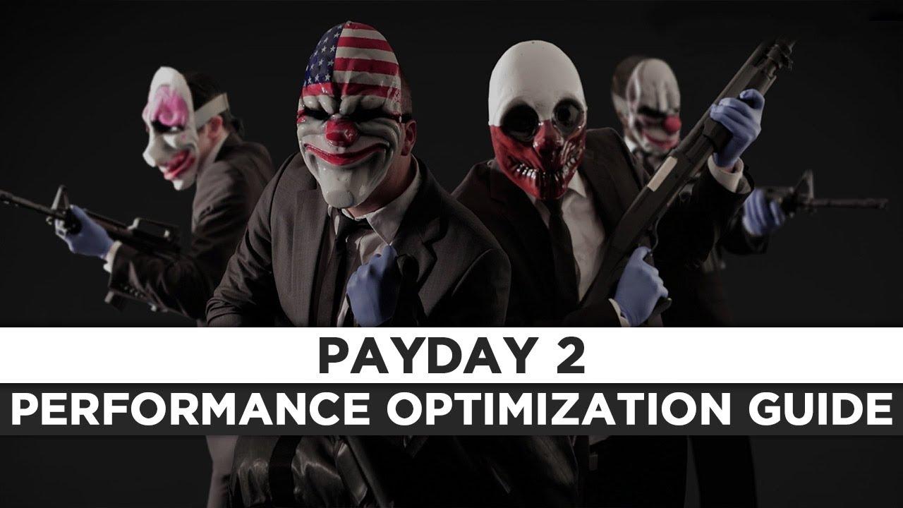 Payday 2 Tipps Für Anfänger
