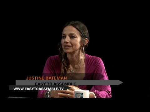KPCS: Justine Bateman #60