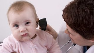 Spotting Baby Vision & Hearing Problems | Infant Care