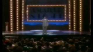 """David Peaston """"Everything Must Change"""" on Showtime at the Apollo"""