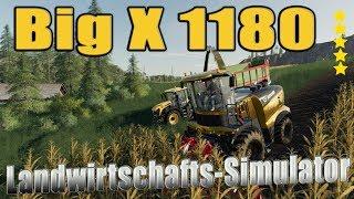 "[""Farming"", ""Simulator"", ""LS19"", ""Modvorstellung"", ""Landwirtschafts-Simulator"", ""Big X 1180""]"