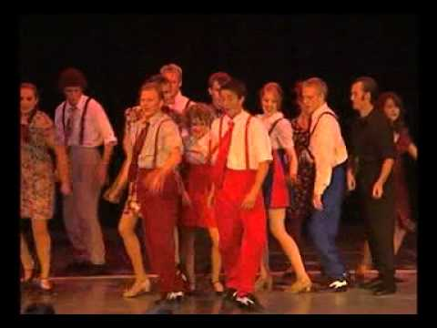 Swing - The Musical Part 1(Ogden, Utah)