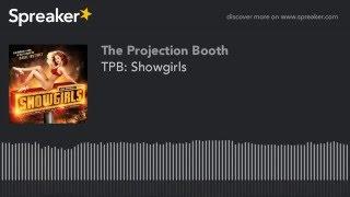 TPB: Showgirls