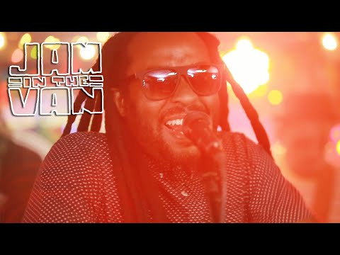 """ARISE ROOTS - """"Stepping Like A General"""" (Live at Reggae On The Mountain 2019) #JAMINTHEVAN"""