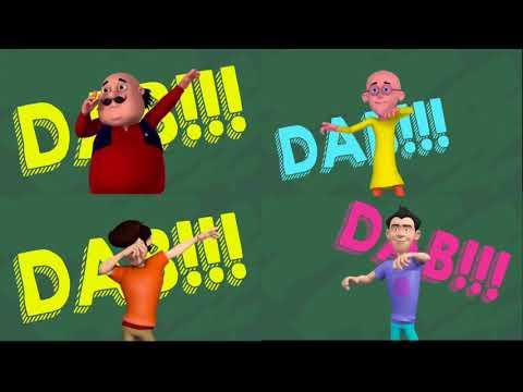 Nick India vs DJ Snake - Turn Down for Dab