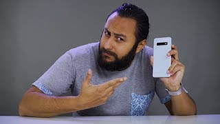 Samsung Galaxy S10 Review | مش مجرد تطور عادي