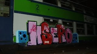 MSER GRAFFITI PART 3