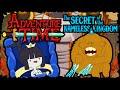 Adventure Time Secret of the Nameless Kingdom BOSS Hair Apes PART 3 Gameplay Walkthrough Episode 3