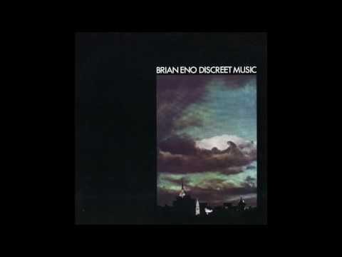 Brian Eno - Discreet Music