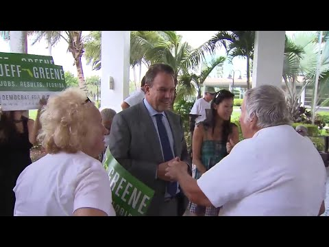 Palm Beach billionaire Jeff Greene joins race for Florida governor