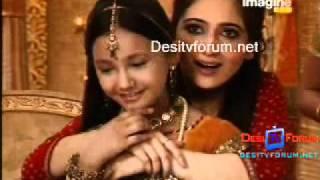 Meera - 1st episode -ndtv imagine - part-2