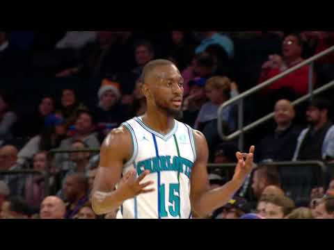 Charlotte Hornets vs New York Knicks : December 9, 2018