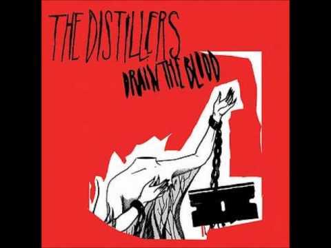 The Distillers - Dismantle Me (Acoustic Version)