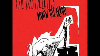 The Distillers - Dismantle Me (Acoustic Version)