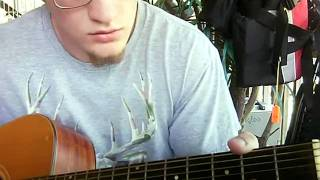 How To Play- Whiskey Lullaby By: Brad Paisley & Allison Krauss