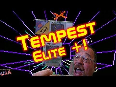 Tempest Elite!