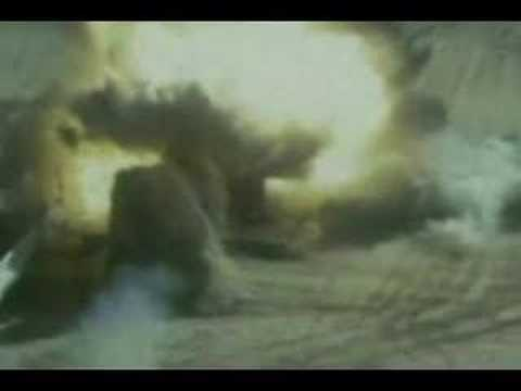US Air Force - Bomb and Missile Demonstrations