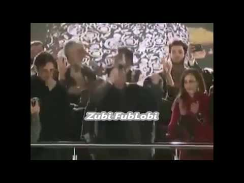 Asif zardari dance in parade ground islambad very funny dance indian song HD