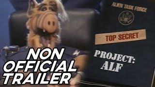 Project: Alf (Non Official Trailer)