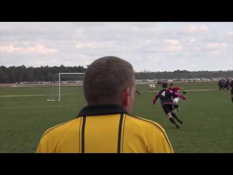 FC Montco Die Mannschaft vs Century V '99 Gold