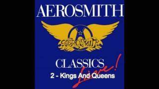 Aerosmith 1986 Classics Live Full Album