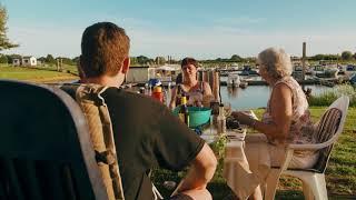 Camping IJsselstrand Trailer