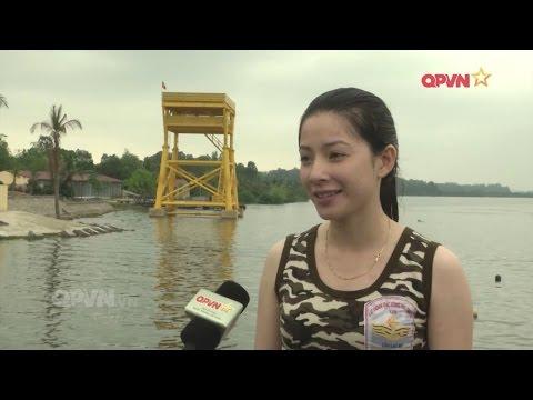 Đặc công nữ Việt Nam: Những bóng hồng ở Lữ đoàn Đặc công Hải quân 126