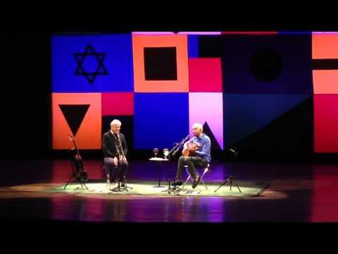 Caetano Veloso e Gilberto Gil - Toda Menina Baiana (Curitiba, 2015)