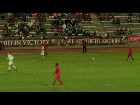 McLane High School Soccer Championship