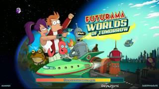 Футурама: Миры будущего (Futurama: Worlds of Tomorrow) Взлом Android [ROOT]
