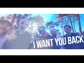 I Want You Back (Jackson 5 Cover) - Back Garden Light