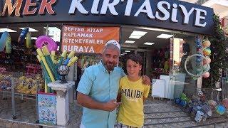 Турецкая школа // Цены // Подготовка к школе